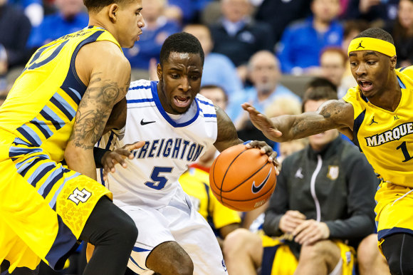 Morning After: Creighton 77, Marquette 70