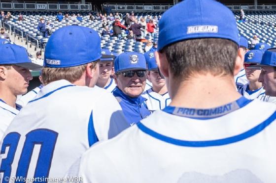 On Deck: Creighton Bluejays Baseball vs. Utah Valley Wolverines