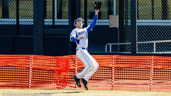 Photo Gallery: Creighton Baseball No-Hit by Minnesota Gophers