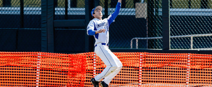 Photo Gallery: Creighton Baseball No-Hit by Minnesota Gophers