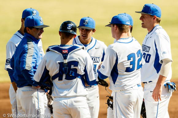 The Tenth Inning: Creighton Baseball Suffers Series Sweep by Minnesota