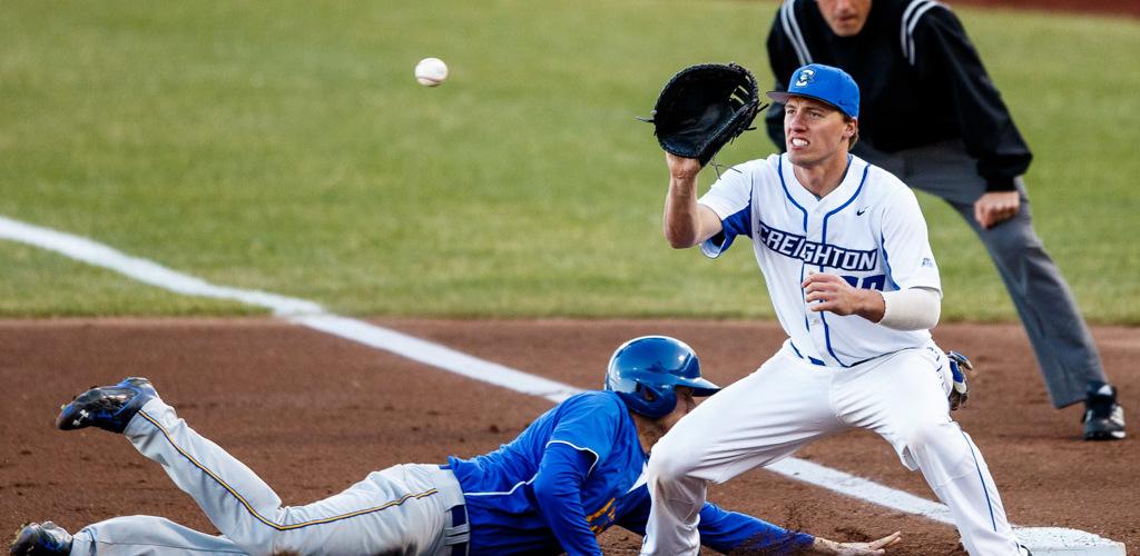 Photo Gallery: Creighton Baseball Gets Past South Dakota State