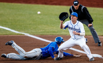 Photo Gallery: Creighton Baseball Gets Past South Dakota State