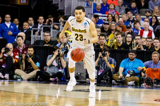 NCAA Tournament: Photo Gallery of Wichita St. over Indiana