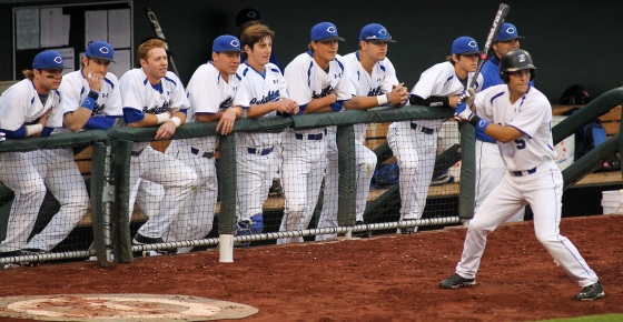 On Deck: Creighton Bluejays Baseball vs. Minnesota Gophers