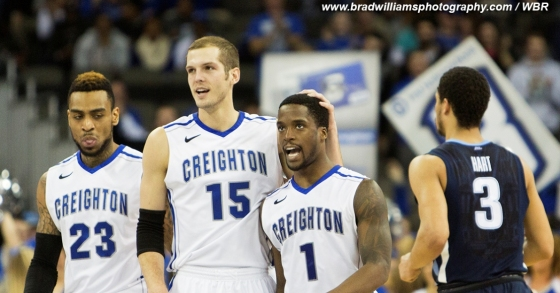 Photo Gallery: Creighton Loses another heartbreaker, this time to #4 Villanova
