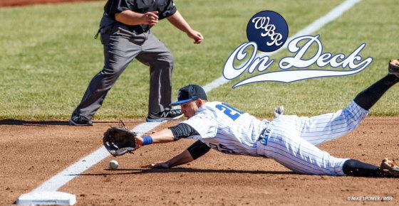 On Deck: Creighton Bluejays Baseball vs. St. John's Red Storm