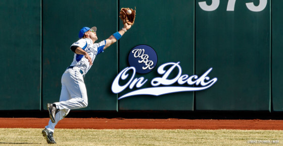 On Deck: Creighton Bluejays Baseball vs Villanova Wildcats