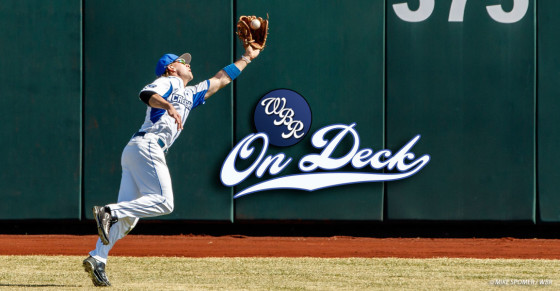 On Deck: Creighton Bluejays Baseball vs Villanova Wildcats