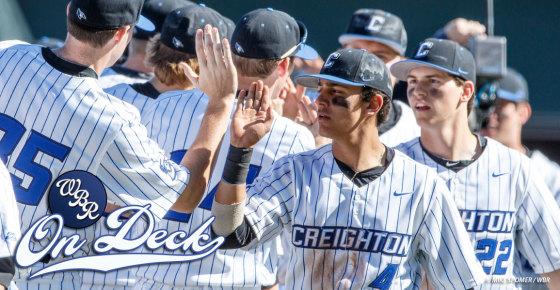 On Deck: Creighton Bluejays Baseball vs. Nevada Wolf Pack