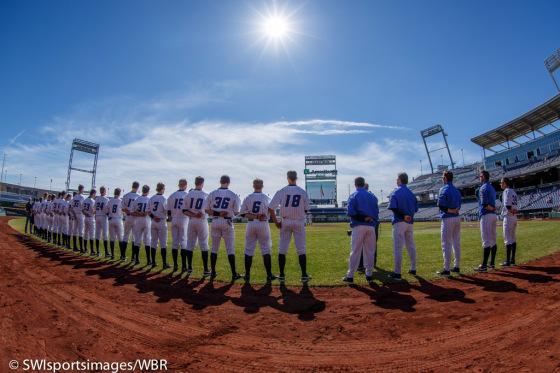 Photo Gallery: Creighton Baseball Splits with Utah Valley