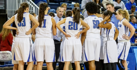 Slow Start too Much to Overcome, Creighton WBB Ends Season With WNIT Loss to South Dakota