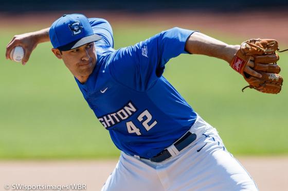 Photo Gallery: Creighton Baseball Completes Sweep of Xavier