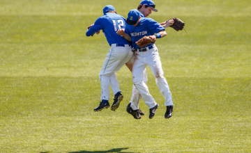 The Tenth Inning: Creighton Sweeps Xavier Ahead of Tuesday's Rematch With Nebraska