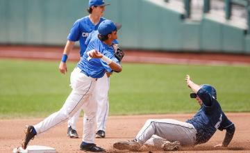 Photo Gallery: Creighton Baseball Sweeps Villanova