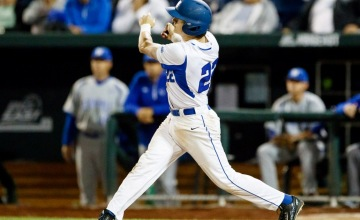 Creighton uses late-inning rally against Seton Hall to advance in Big East Tournament