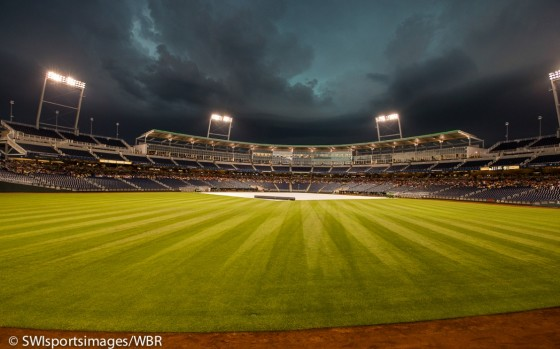 2015 College World Series Day 2 Recap