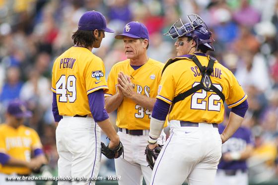 2015 College World Series Day 6 Recap