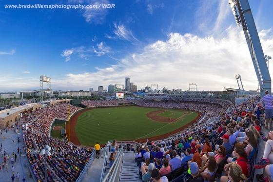 2015 College World Series Day 8 Recap
