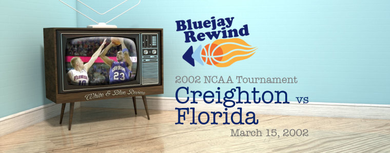 Bluejay Rewind: Jays vs Florida (03/15/2002)