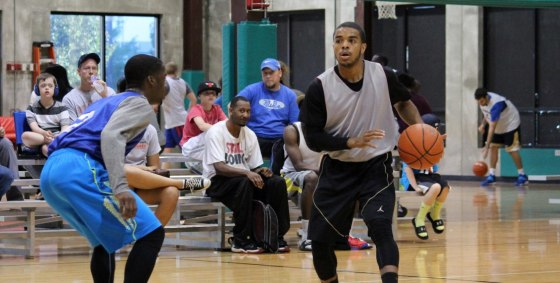Metro Summer League 2015 Session 5 Preview (7/9/15)