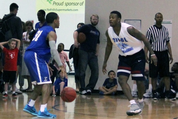 Metro Summer League 2015 Session 2 Preview (6/25/15)