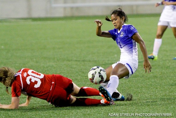 Photo Gallery:  Creighton Women's Soccer Opening Win Over South Dakota