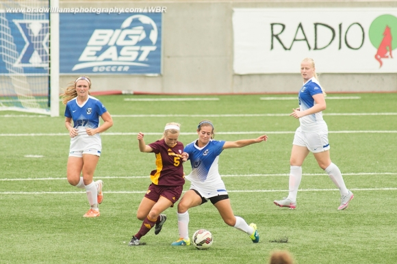 Creighton remains unbeaten at home with win over Central Michigan