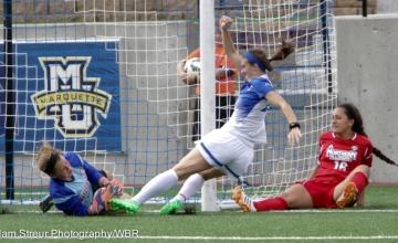 Photo Gallery: Creighton Women's Soccer Dominates Northern Illinois