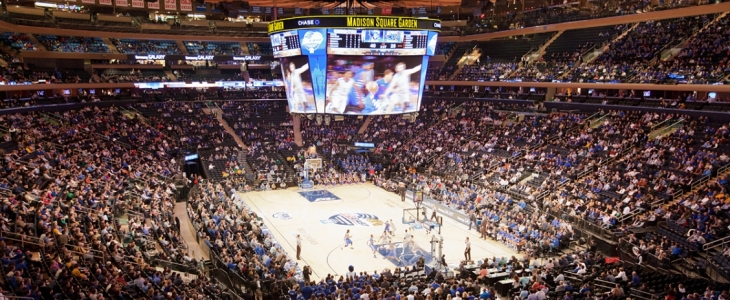 Analyzing The Big East Non-Conference Schedules