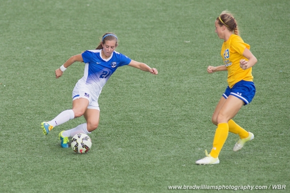 Creighton 'Outworked' in Loss to South Dakota State