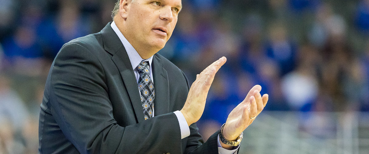 Creighton Lands Second Recruit in As Many Days; New Mexico's Damien Jefferson Transfers to CU