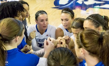 Creighton Runs Out of Gas Late in Loss at Drake