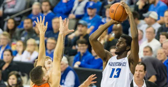 Morning After: Creighton 85, Rutgers 75