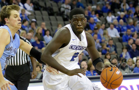 Morning After: Creighton 113, Upper Iowa 77