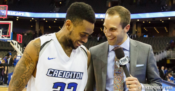 Creighton Men's Basketball 2015-16 Viewing Guide