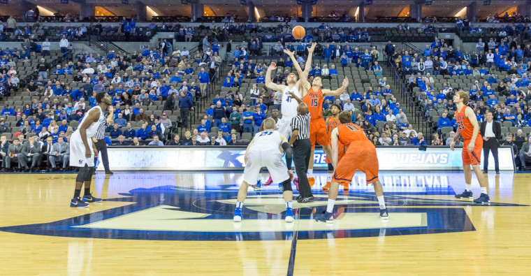 Highlight Reel: Creighton vs UTSA