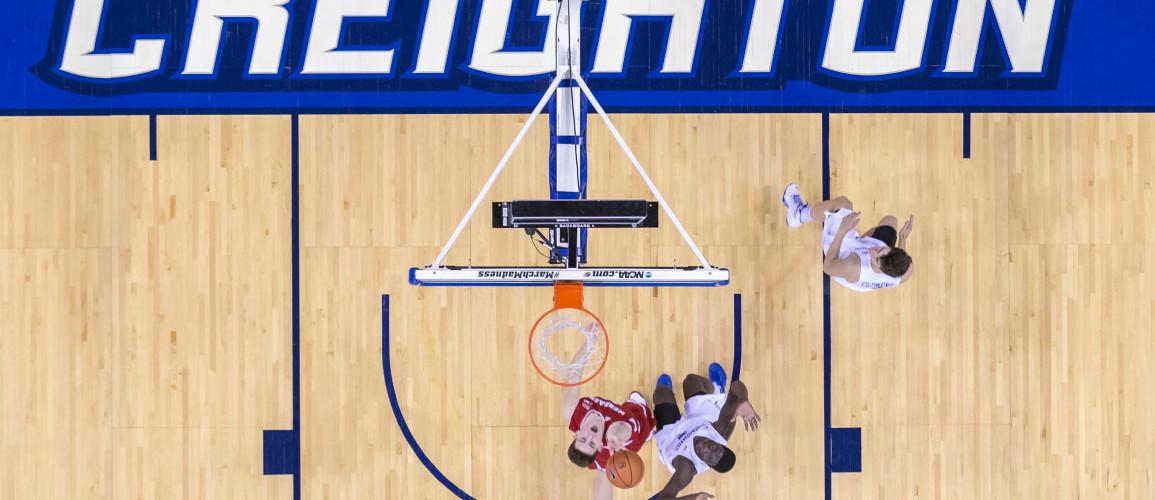 Creighton Men's Basketball 2016-17 Viewing Guide
