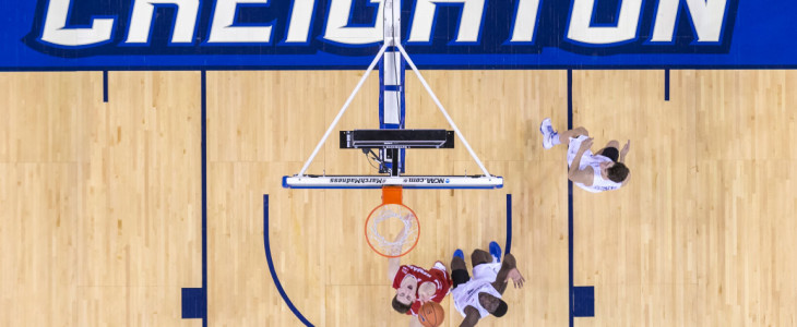 Creighton Releases 2016-17 Men's Basketball Schedule