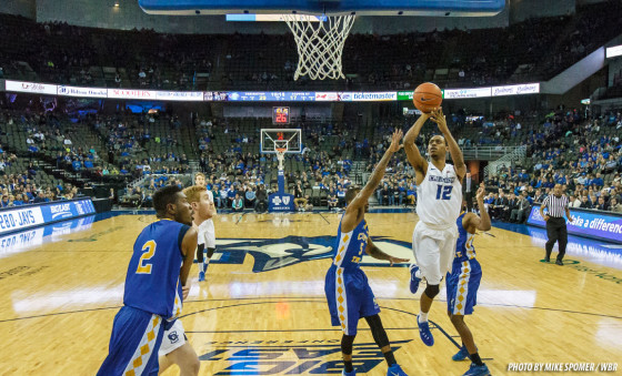 Morning After: Creighton 102, Coppin State 77
