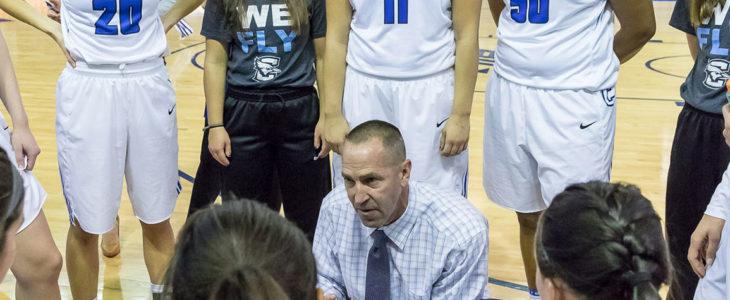 Creighton Women's Basketball Picked to Win Big East