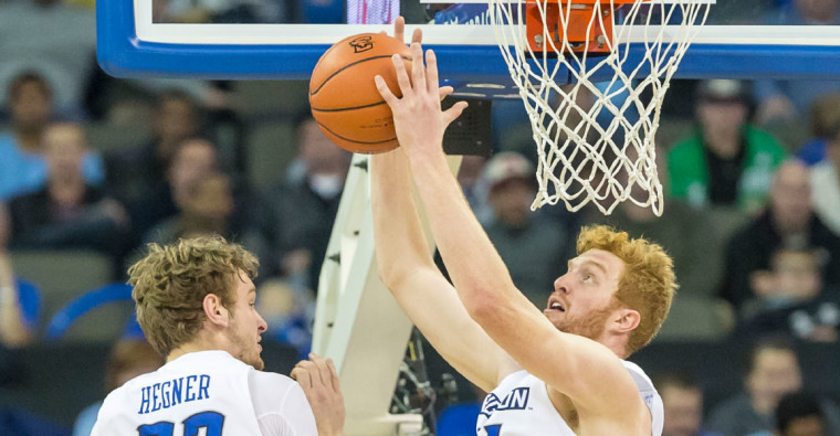 Highlight Reel: Creighton 83, Nebraska 67