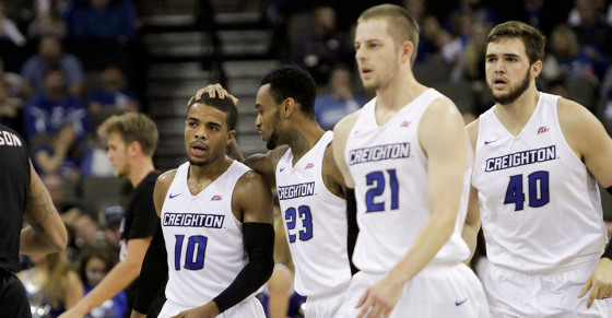 Morning After: #3 Villanova 83, Creighton 58