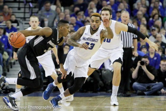 Morning After: Providence 70, Creighton 66