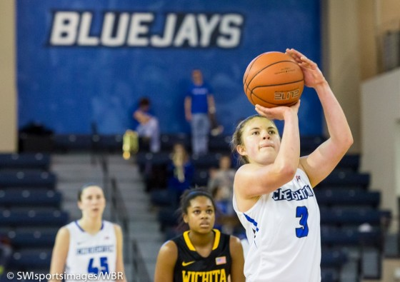 Bluejays Shut Down Xavier to kickoff Homestand