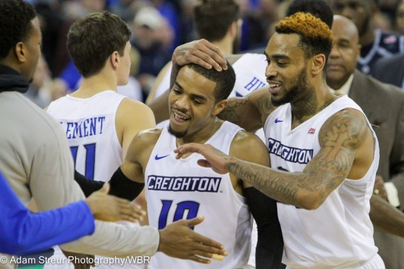 Maurice Watson Jr. Carries Bluejays to Bounce Back Win Over Georgetown