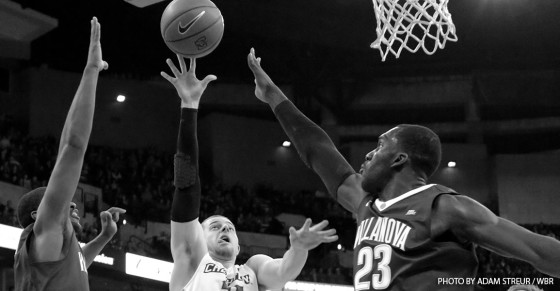 Morning After: #16 Villanova 85, Creighton 71