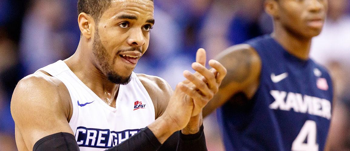 Mo Watson Withdraws from NBA Draft; Officially Set to Return for Senior Season