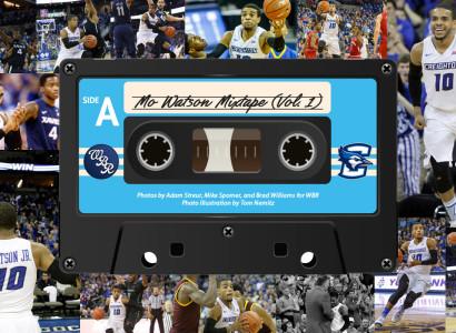 WBR's Mo Watson Mixtape (Vol. 1)