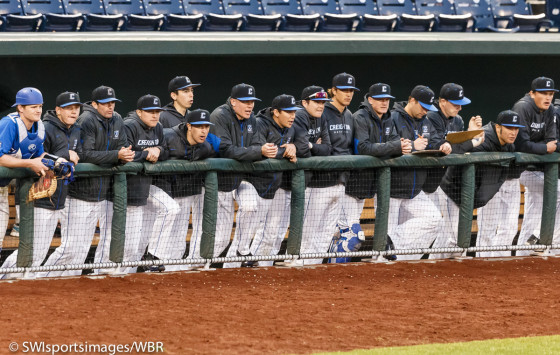 Bluejays Cash in on Seton Hall Miscues to Win Big East opener
